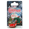 Disney Very Merry Christmas Party Pin - 2011 Stitch Driving