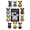 Disney Mystery Pin Collection - Vinylmation Urban #8 - Choice