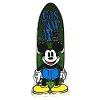 Disney Cruise Line Pin - Castaway Cay Surfboard Mickey
