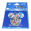 Disney Lanyard Pouch - Storybook Icon - Walt Disney World