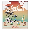 Disney Mini-Pin Collection - Cool Characters - Mickey & Friends