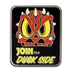 Disney Star Wars Pin - 2012 Darth Donald - Join the Duck Side