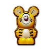 Disney Vinylmation Pin - 3D - Tigger