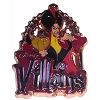 Disney Halloween Party Mystery Pin - Villains - Jafar - Chaser