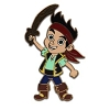 Disney Jake and the Never Land Pirates Pin - Jake