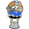 Disney Epcot Pin - Journey Into Imagination 30th Anniversary