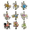 Disney Mystery Pin - Princess Carousel - Choice