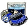 Disney Epcot Pin - Test Track Car with Mickey Mouse