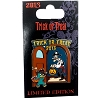 Disney Halloween Pin - Trick or Treat 2013 - Phineas & Ferb