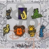 Disney Mini Pin Set - Hipster Mickey Mouse