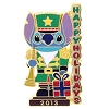Disney Christmas Pin - 2013 Tier Nutcracker Stitch