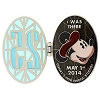 Disney Hollywood Studios Pin - 25th Anniversary - I Was There Pin