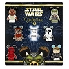 Disney Mystery Pin Set - Vinylmation Star Wars Series 3