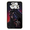 Disney Star Wars Weekends Pin - 2014 Darth Vader Poster Pin