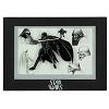 Disney Deluxe Print - Star Wars - 2014 Darth Vader Jumbo Pin Mini Print