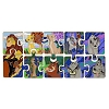 Disney Mystery Pin - Lion King Puzzle - Choice