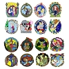 Disney Mystery Pin - Festival of Fantasy Parade - Set of 8 or 16