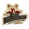 Disney Resort Pin - Fort Wilderness - Chip & Dale