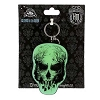 Disney Lanyard Medal - Glow in the Dark Haunted Mansion