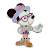 Disney Minnie Mouse Pin - Wonderground Minnie Mouse