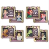 Disney Imagination Gala Pin Set - Most Magical Transformations