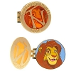 Disney Imagination Gala Pin - Trading Night - Simba