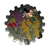 Disney Mechanical Kingdom Pin - Minnie Mouse Carousel Horse