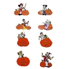 Disney Mystery Pins - 2014 Mickey's Halloween Party - Choice