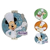 Disney Food & Wine Festival Pin - 2014 Mickey Mouse