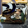 Disney Passholder Pin - 2014 Puzzle Set - Animal Kingdom Mickey