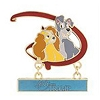 Disney GenEARation D Pin - Lady and the Tramp