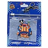 Disney Lanyard Pouch - Pin Trading 10th Anniversary