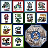 Disney 35 Magical Milestone Pin Collection - Series 3 1995-2006