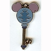 Disney Mystery Pin - 2011 - Character Key - Stitch