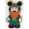 Disney Mystery Pin - Vinylmation Holiday #1 - St. Patrick's Day