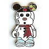 Disney Mystery Pin - Vinylmation Holiday #1 - Noel