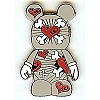 Disney Mystery Pin - Vinylmation Urban #2 - Heart and Bones