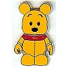Disney Mystery Pin - Vinylmation Park #3 - Pooh Bear