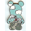 Disney Mystery Pin - Vinylmation Park #2 - Crossroads Mickey