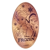 Disney Pressed Penny - Disney's Frozen - Elsa & Anna