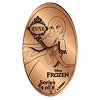 Disney Pressed Penny - Frozen - Anna
