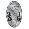 Disney Pressed Quarter - 2015 - Daisy Duck