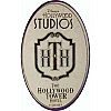 Disney Pressed Quarter - Hollywood Tower Hotel Logo