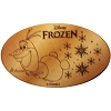 Disney Pressed Penny - Disney's Frozen - Olaf Sliding