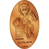 Disney Pressed Penny - Big Hero 6 - Hiro