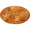 Disney Pressed Penny - Big Hero 6 - Fred