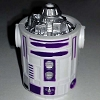 Disney Star Wars Weekends Toy - Create A Droid - R2 Body Purple