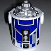 Disney Star Wars Weekends Toy - Create A Droid - R7 Body Blue