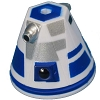 Disney Star Wars Weekends Toy - Create A Droid - R4 Head Blue