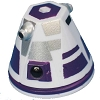 Disney Star Wars Weekends Toy - Create A Droid - R4 Head Purple